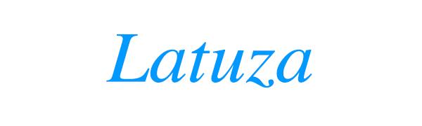 Latuza