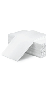 Guest Towels No Design  200 pk