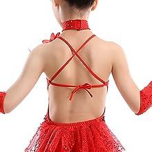 Sexy back straps design