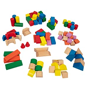 Right track toys train sets tracks wooden blocks building set children fun safe