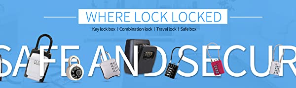 New 48 Key Safe Lock Box Cabinet Wall Mount All Solid Steel Construction Black