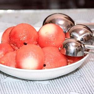melon scooper melon baller