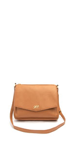 Butterscotch Classic Crossbody Purse