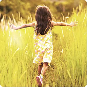 Girl In Meadow Happy Clean Radiant Exfoliate Family First Organization Free Children Adult