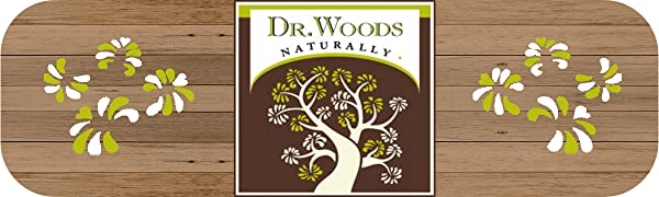 Dr Woods Naturally Best Organic Vegan Family Brand Local Soap Cleanse Shower Bath Kid Adult