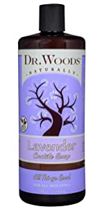 lavender castile soap all things good naturally lathering calming soothing for all skin types