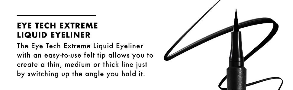 Milani Eye Tech Extreme Liquid Eyeliner