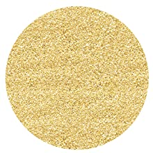 Gorgeous Gold Cake Topper Material