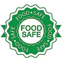 100% Food Safe Stand