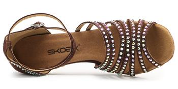 Women's Latin Dance Shoes