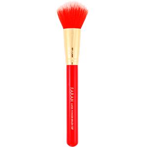 Red Powder Brush
