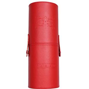 Red Siren Brush Set Case