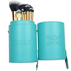 F.A.R.A.H Brushes Case Turquoise