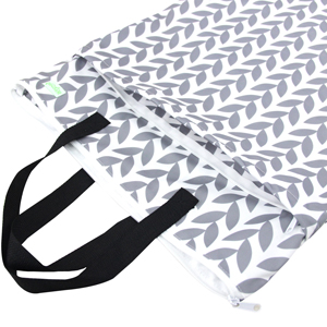 reusable diaper bag