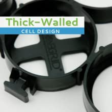 THICK WALLED CELLS