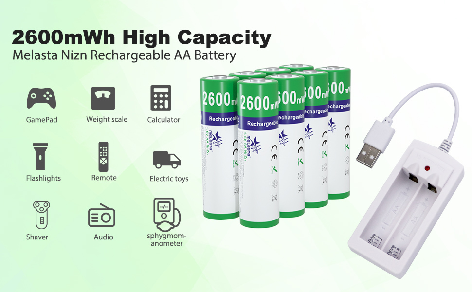 4 aa rechargeable batteries 6 aa rechargeable batteries aa ni-mh rechargeable batteries