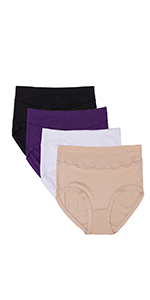 women super-soft panties
