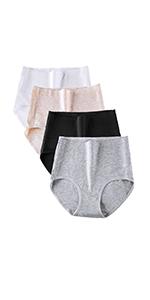 women cotton underwear panties