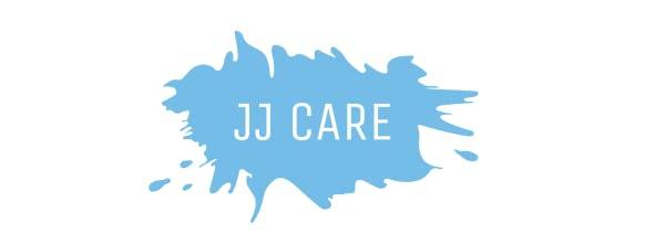JJ CARE LOGO