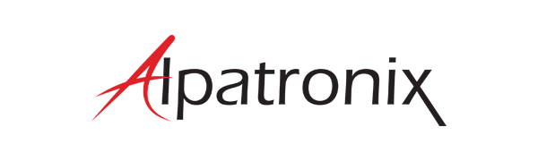 Alpatronix Brand Logo