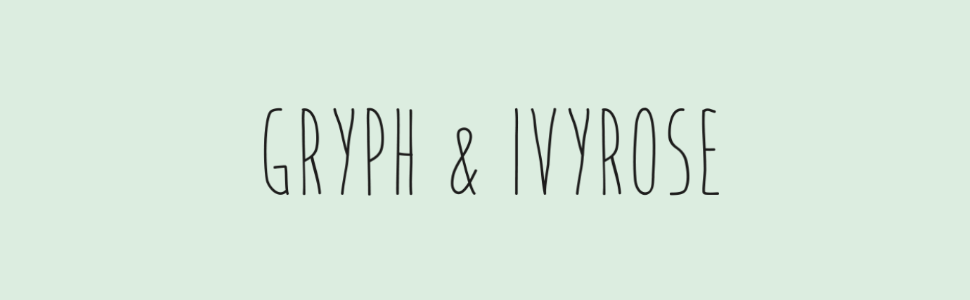 gryph and ivyrose
