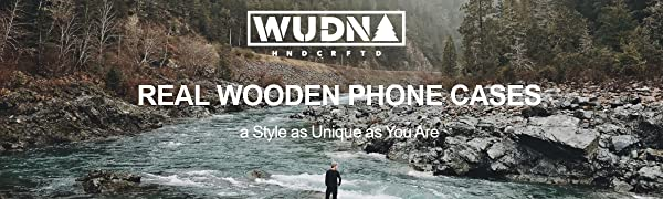 Real wood iphone and galaxy cases handcrafted in hidden springs Idaho usa