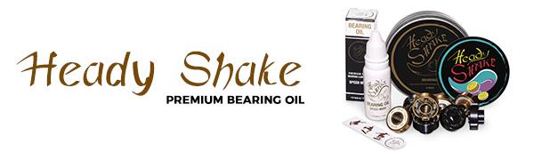 Speed Bearing Oil Cream