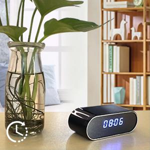 12 Hours System clock design