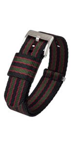 Jetson NATO style strap