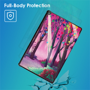 Full-Body Protection