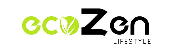 ecoZen Lifestyle logo
