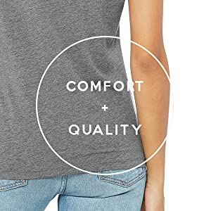 ThreadTank Relaxed Fit V-Neck Tee T-Shirt Comfort Meets Quality