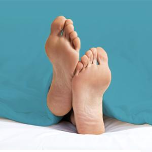 FootGod Foot Peel Easy Use Long Lasting
