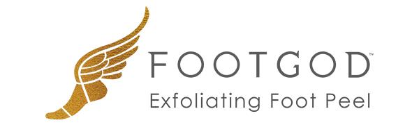 FootGod Logo