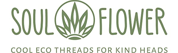 Soulflower logo