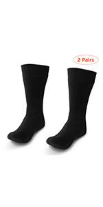 thick socks