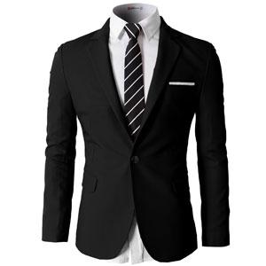 men dress suit
