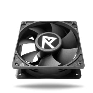 Hydra 120mm 4200rpm High Speed Fan for GPU Mining Rig Servers