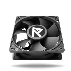 Hydra 120mm 4200rpm High Speed Fan for GPU Mining Rig Servers