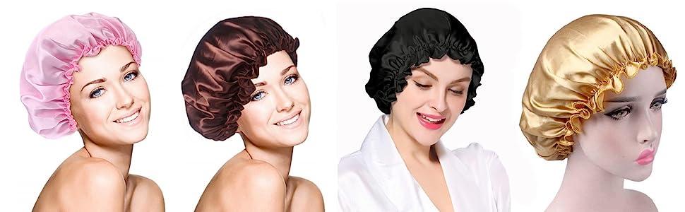 Hair Cap