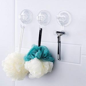 shower razor holder
