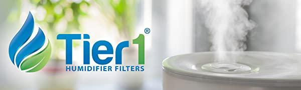 tier1 humidifier filters