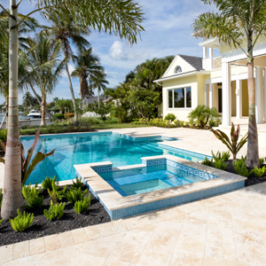 Clean Pool, Pure Water, Refreshing, Pool Side Fun, Great Filtration
