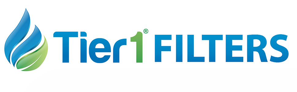 Tier1 Filters, High Quality, Great Value and Filtration, Reliable