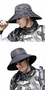 summer hats unisex