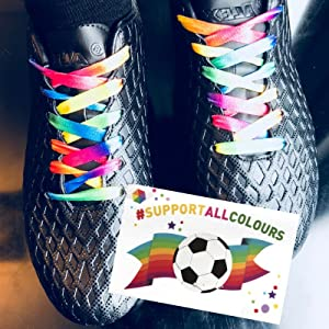 The best choice for football shoes!