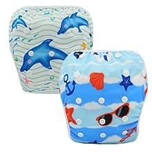 baby swimming diaper
