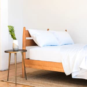 percale bed sheets for warm sleepers