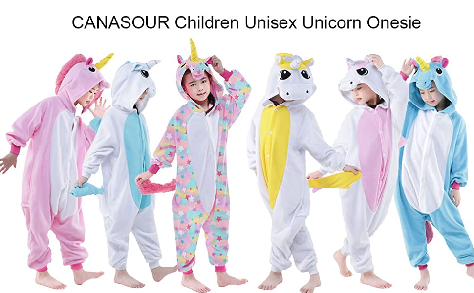 CANASOUR UNICON COSTUMES