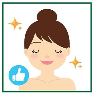 sacha inchi facial oil face neck moisturizer nourish repair rejuvenate antiwrinkle antiaging organic